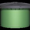 MAXI teleszkopos fedlap ivoviztarolo tartalyokhoz