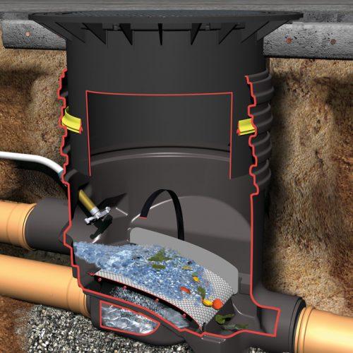 OPTIMAX-FILTER foldbe epitendo esovizszuro, gepkocsival jarhato