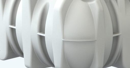 PLATIN ivoviztarolo tartaly 1500 l