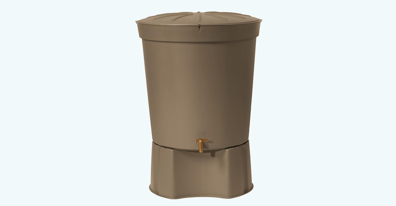 SIENA esővízgyűjtő tartály 300 l
