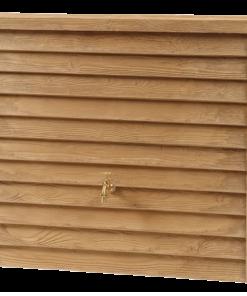 Woody esovizgyujto falitartaly 350 l, vilagos fa
